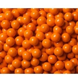 CK Orange (Pearl) Sixlets 10mm