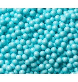 CK Blue (Pearl Powder Blue) Sixlet 10mm