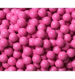 CK Pink (Hot Pink) Sixlets 10MM