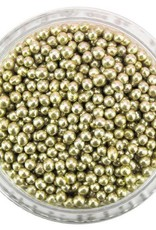 CK Products Gold Dragees Non-Pareils