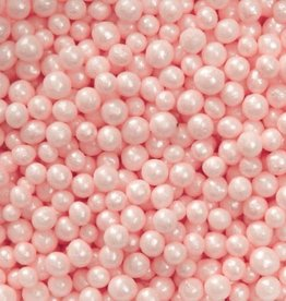 CK Pink (Pearlized) Sugar Pearls