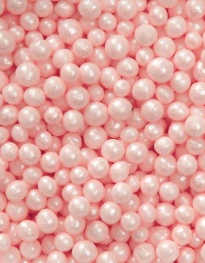 CK Pink (Pearlized) Sugar Pearls