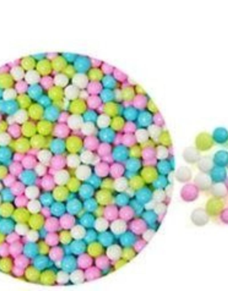CK Multi Sugar Pearls (White, Yellow, Pink, Blue)