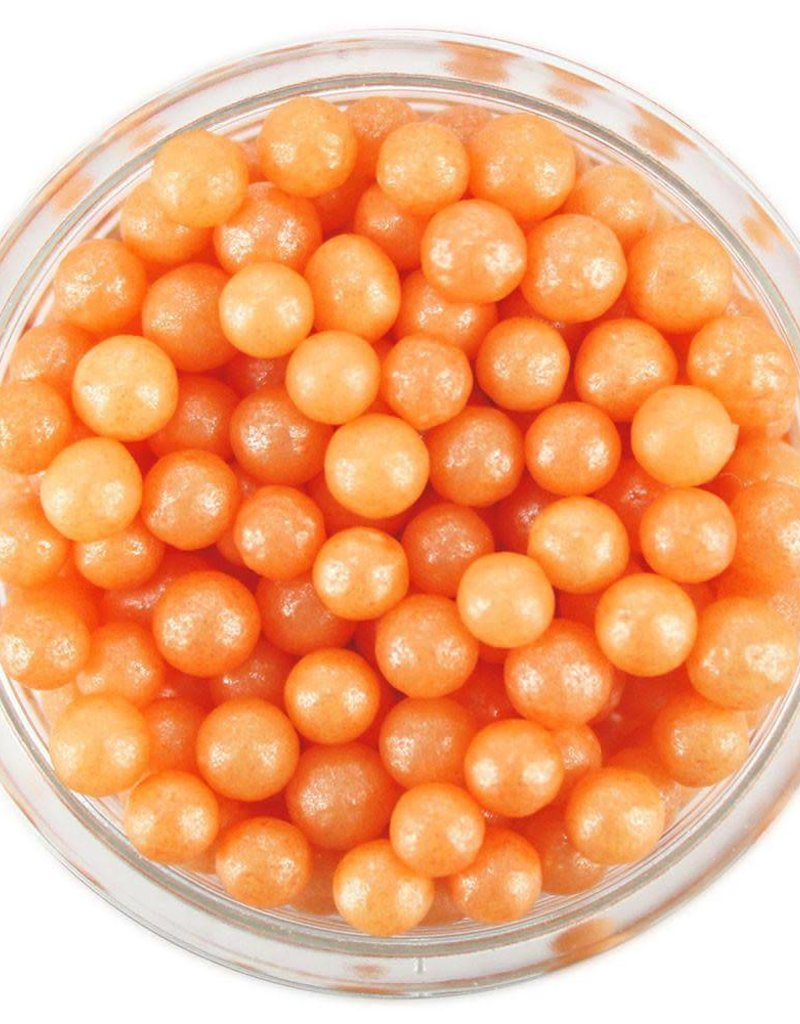 CK Orange Sugar Pearls