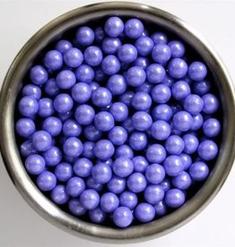 CK Lavendar (Pearl) Candy Beads 7mm