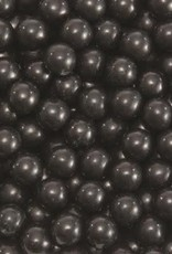 CK Black Candy Beads 7MM