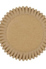 Wilton Baking Cups Mini (Unbleached)