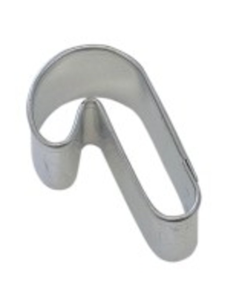 R and M Mini Candy Cane Cookie Cutter
