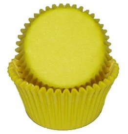 CK Yellow Baking Cups (30-35ct)