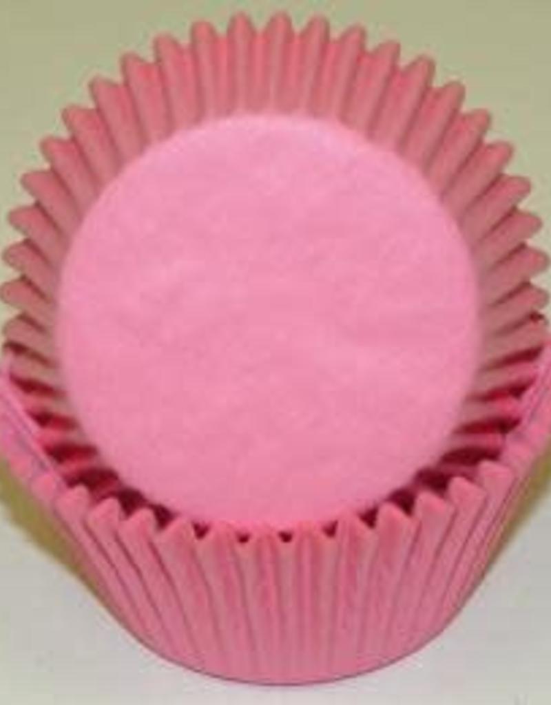Viking Pink (Light) Baking Cups (30-40ct)