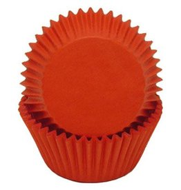 CK Red Baking Cups (30-40ct)