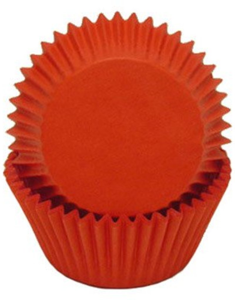CK Red Baking Cups (30ct)