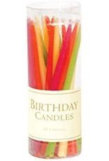 Caspari Birthday Candles (Tutti Frutti)