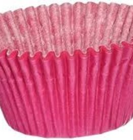 Viking Pink Jumbo Baking Cups (40-50ct)