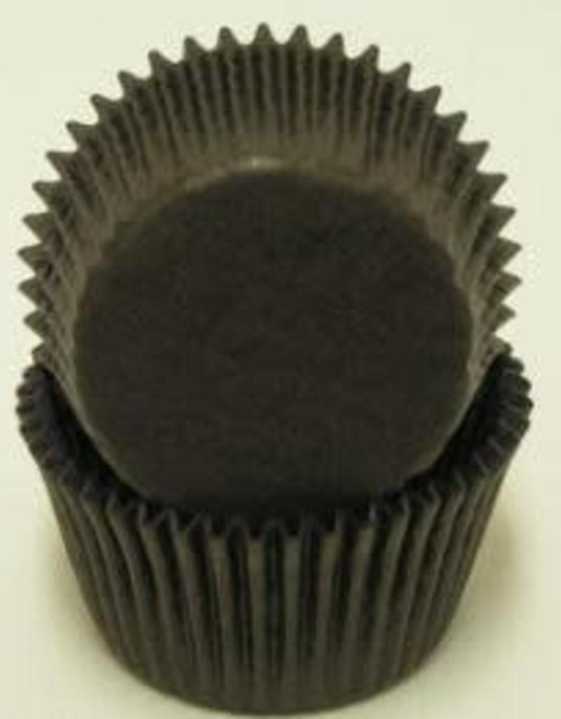 CK Black Baking Cups (30-40 ct)