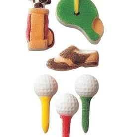 Golf Sugar Dec Ons