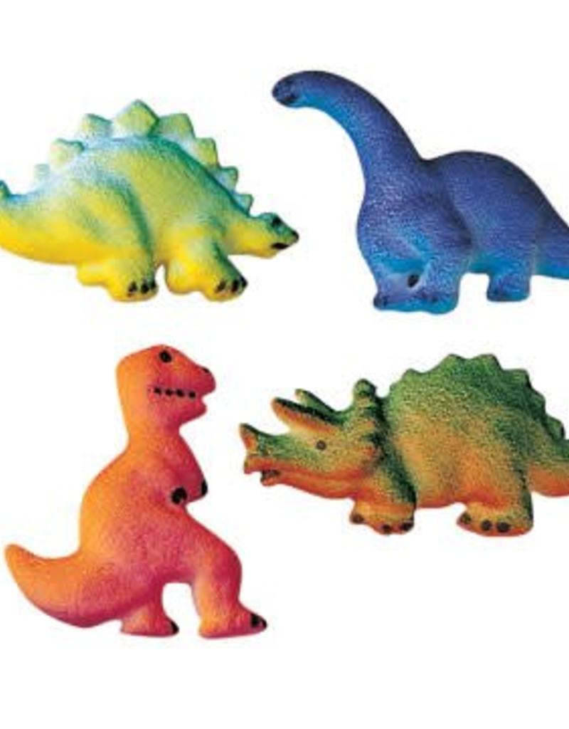 Dinosaur Assortment Sugar Dec Ons