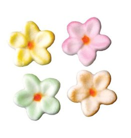 Flower Sugar Dec Ons