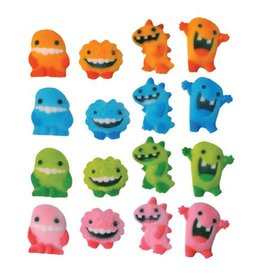 Lucks Monster Assortment Sugar Dec Ons