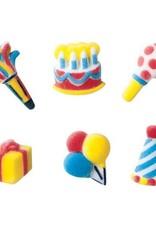Birthday Party Sugar Dec Ons