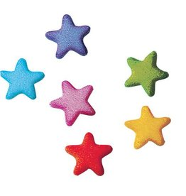 Rainbow Stars Sugar Dec Ons