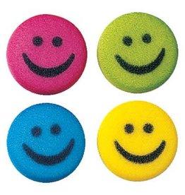 Smiley Face (Small) Sugar Dec Ons