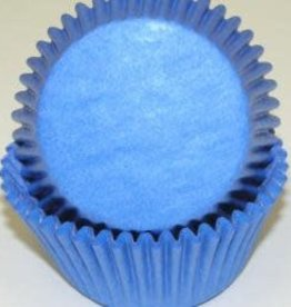 CK Blue (Light) Baking Cups