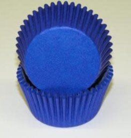 CK Blue (Royal) Baking Cups (30-40ct)