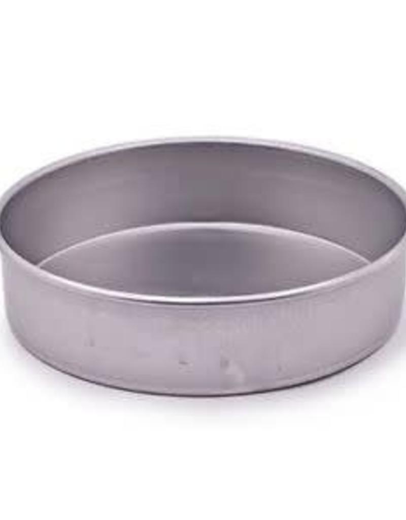 """Parrish / Magic Line 12"""" X 3"""" Round Baking Pan"""