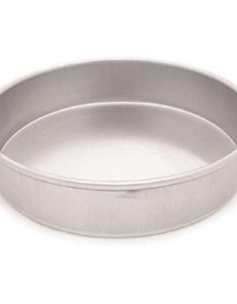 """Parrish / Magic Line 14"""" X 3"""" Round Baking Pan"""