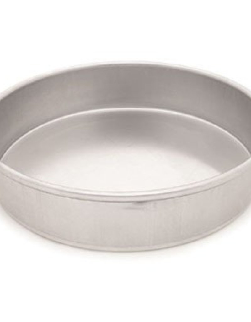 "Parrish / Magic Line 6"" X 2"" Round Baking Pan"