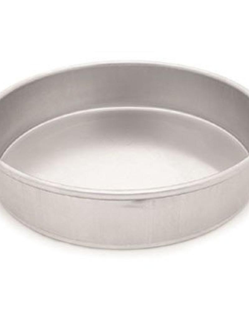 "Parrish / Magic Line 10"" X 3""  Round Baking Pan"