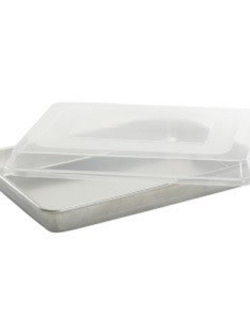 Nordic Ware Half Sheet Baking Pan with Lid