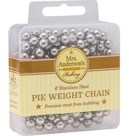 Harold Import Company Pie Weight (Chain) 6 Feet