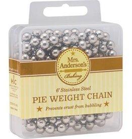 Harold Import Company Pie Weight (Chain) 6 Feet