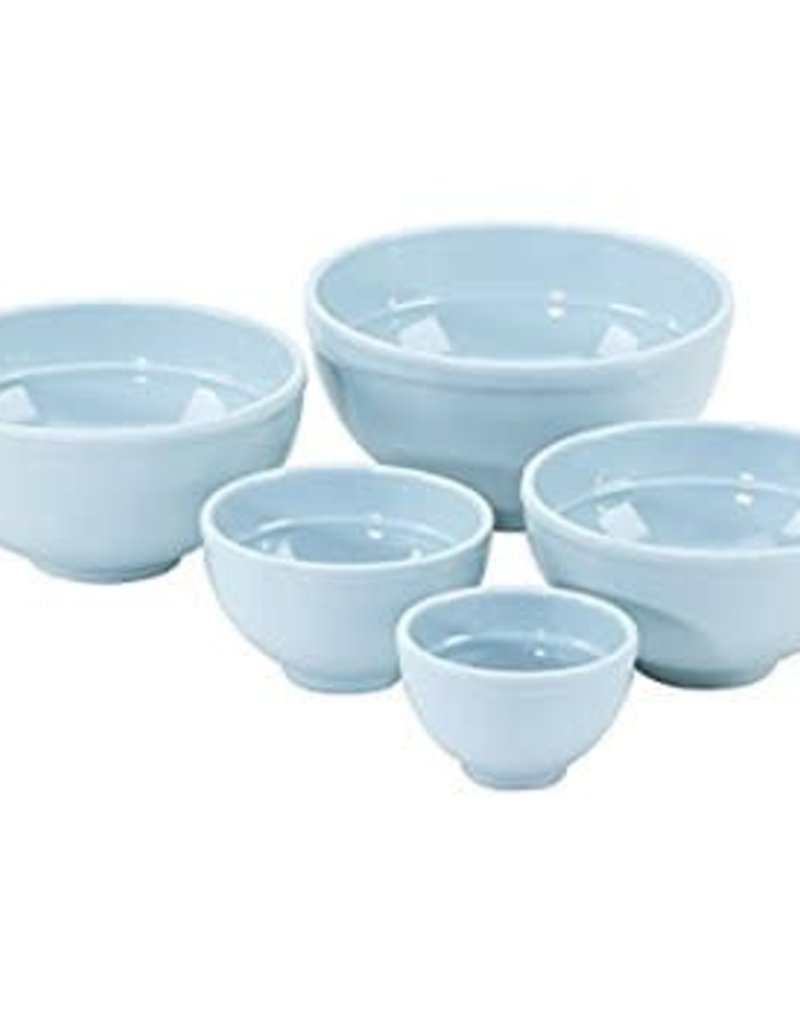 Sweet Creations Prep Bowl Set, 5pc