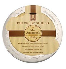 9 Inch Pie Crust Shield