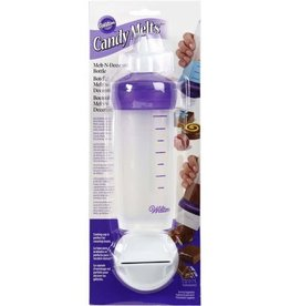 Wilton Melt and Decorate Bottle