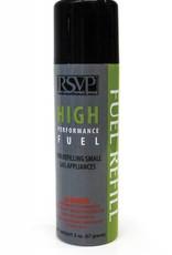 RSVP International Isobutane High Performance Fuel