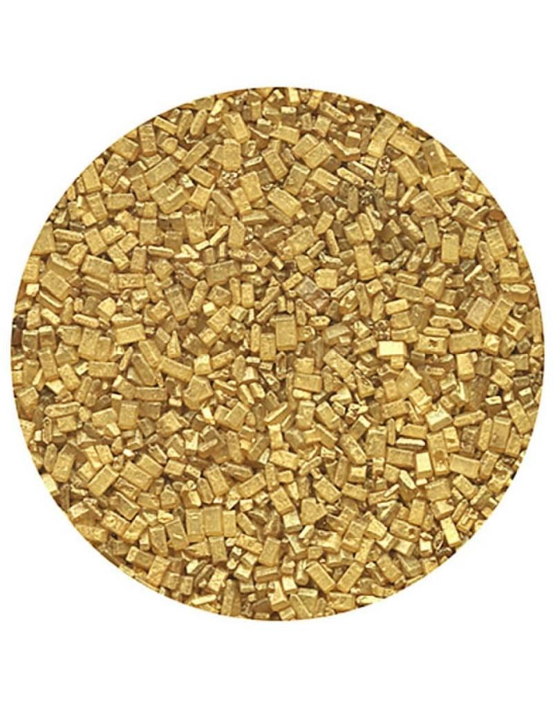 CK PEARLIZED GOLD SUGAR CRYSTALS