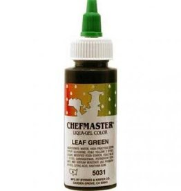 CM LIQUA-GEL 2.3 OZ LEAF GREEN