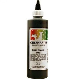 CM LIQUA-GEL 10.5 OZ COAL BLACK
