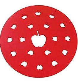 Fox Run Apple Pie Top Cutter