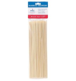 Harold Import Company Inc. Skewers Bamboo 10""