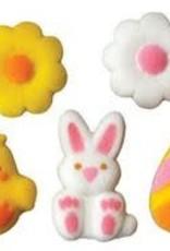Easter Assortment Sugar Dec Ons