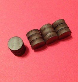 Cookie Countess Stencil Magnets (1 Dozen)