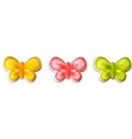 Lucks Butterfly Dec Ons (1-1/4 inch)
