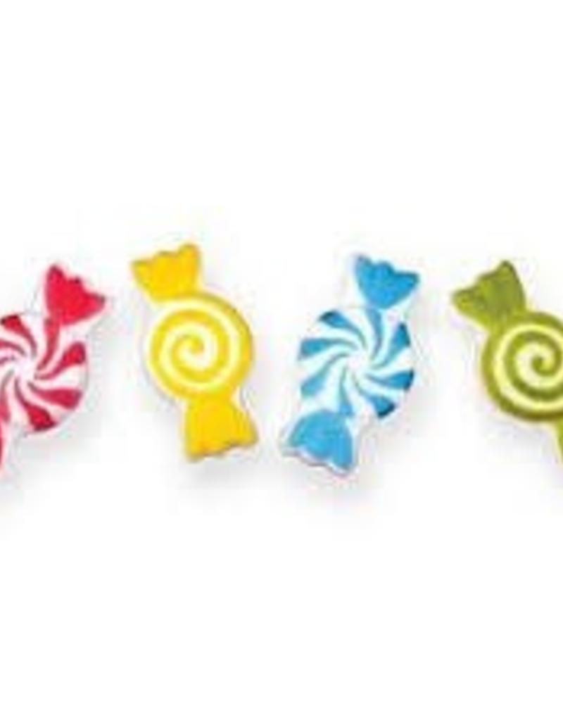 Candy Wrapper Sugar Dec Ons