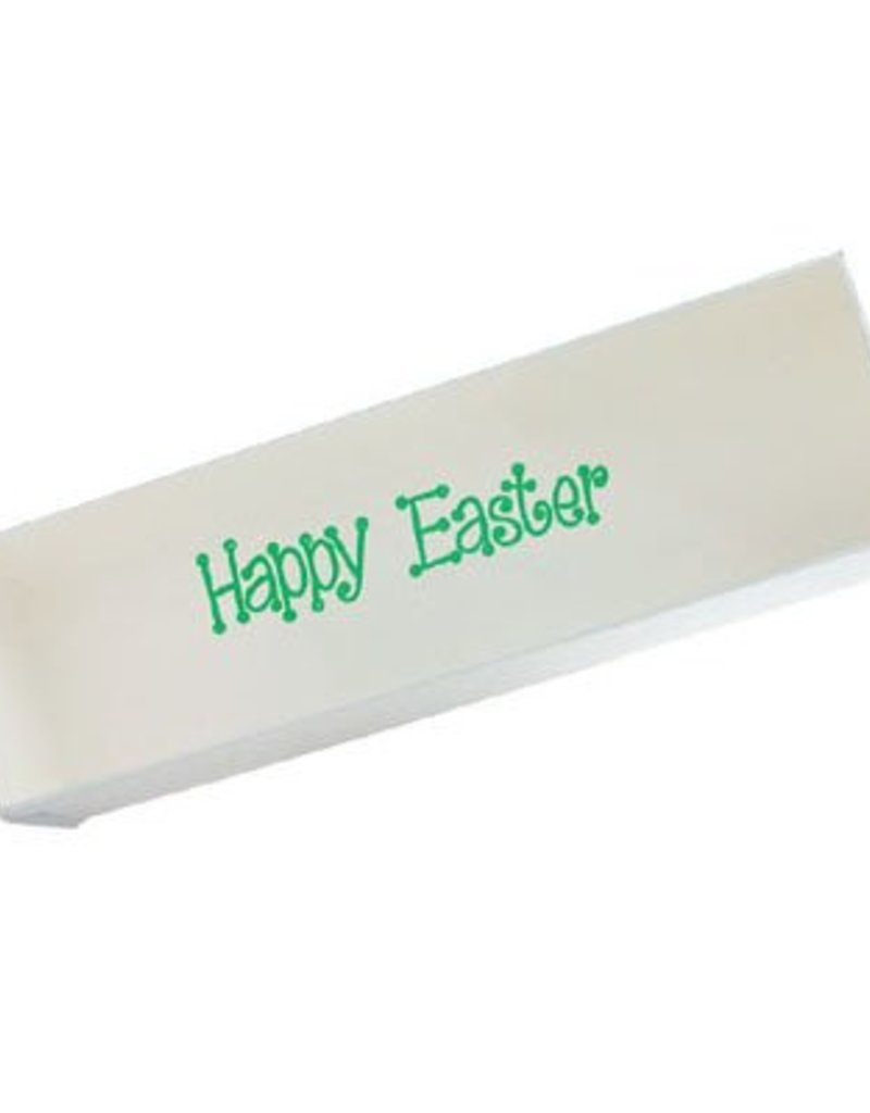 CK Products EASTER POLY BOARD BOX