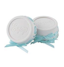 Bradshaw International Gift a Jar Lids  3 pack